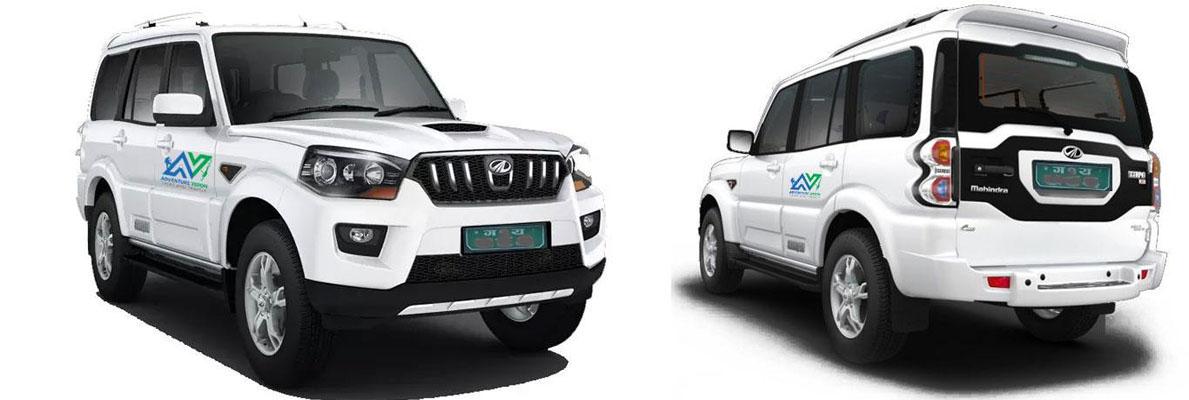 Jeep Rental service
